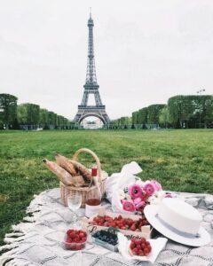 {Travel Diaries} Love Letter To Paris