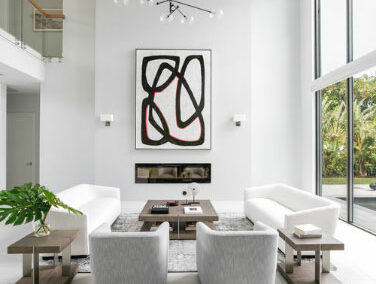 Refined Contemporary