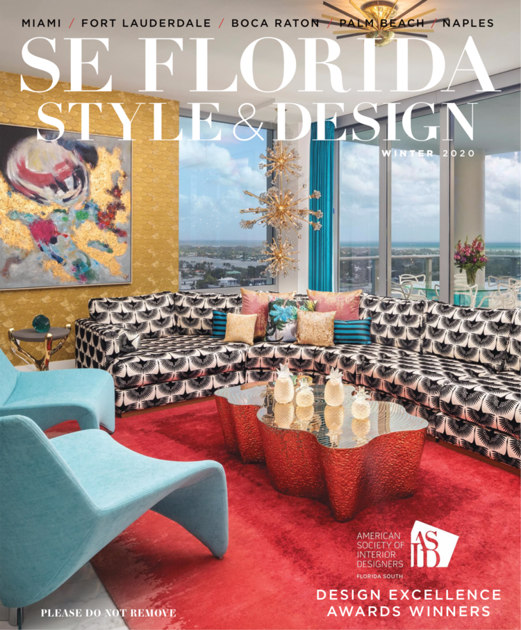 SE Florida Style & Design
